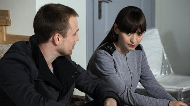 Czy rany Janki w końcu się zagoją - także te, które gwałt pozostawił na jej psychice? /www.mjakmilosc.tvp.pl/