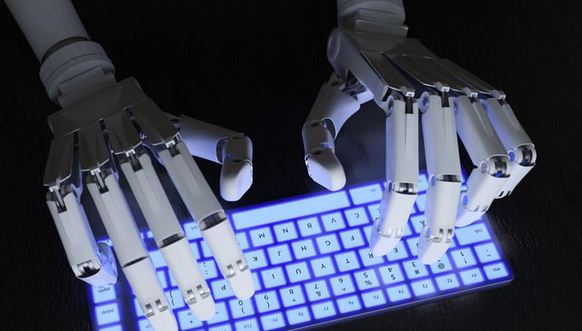Czy roboty zabiorą ludziom pracę?