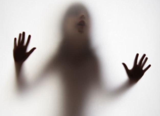 Czy rzeczywiście dzieci widują duchy? /123RF/PICSEL