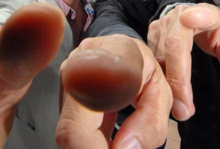 Czy Rzeszów wciąż musi być wytykany palcami? /AFP