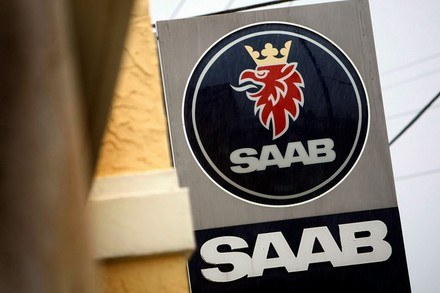 Czy Saab upadnie? /AFP