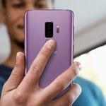 Czy Samsung Galaxy S9 ma problemy z ekranem?