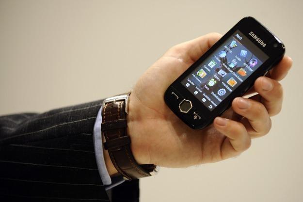 Czy Samsung pokonał Apple na rynku smartfonów? /AFP