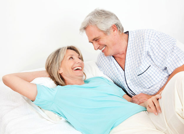 Czy seks w starszym wieku to grzech? /Picsel /123RF/PICSEL