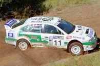 Czy Skody Octavii WRC już nie będziemy oglądać na trasach rajdowych? /poboczem.pl