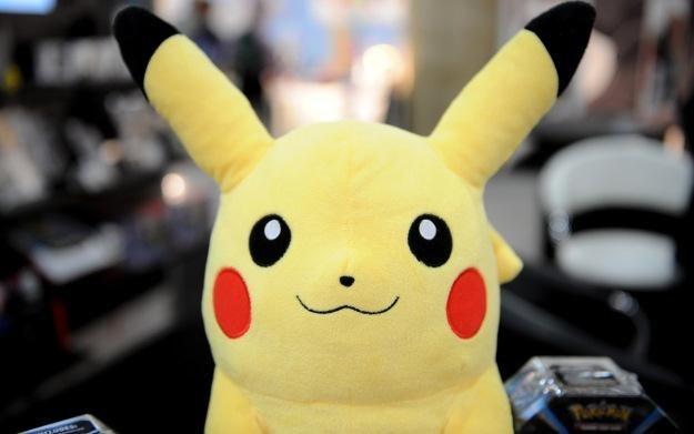 Czy słodki Pikachu może być synonimem torturowania zwierząt? /AFP