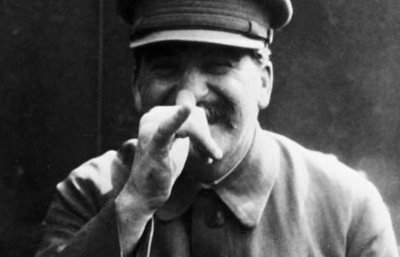 Czy stan zdrowia Stalina wpływał na podejmowane przez niego decyzje? /INTERIA.PL/materiały prasowe