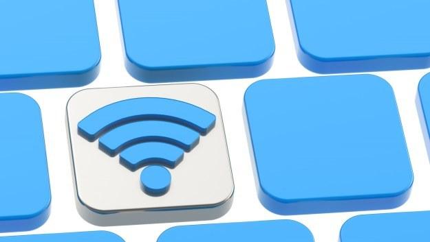 Czy standard Wi-Fi stworzony przez Samsunga przyjmie się? /©123RF/PICSEL