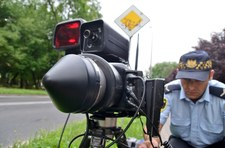 Czy straże stracą fotoradary? Dziś decyzja!