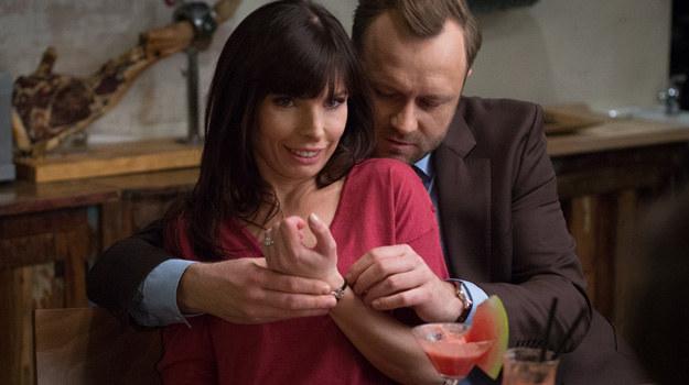 Czy szczęśliwe zakończenie oznacza koniec serialu? /x-news/ Agnieszka K. Jurek /TVN