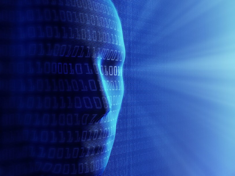 Czy sztuczna inteligencja to zagrożenie? /©123RF/PICSEL