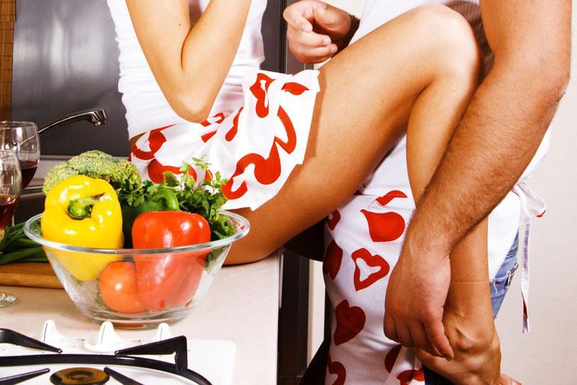 Czy tajemnica doskonałej kondycji seksualnej tkwi w ziołach? Owszem, ale nie tylko w nich... /©123RF/PICSEL