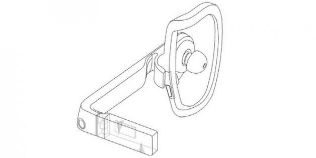 Czy tak będą wyglądać Gear Glass? /materiały prasowe