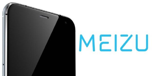 Czy tak wygląda nowy smartfon Meizu? /materiały prasowe