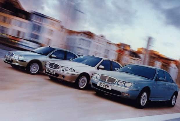 Czy takie samochody będą produkowane na Żeraniu? / kliknij /INTERIA.PL