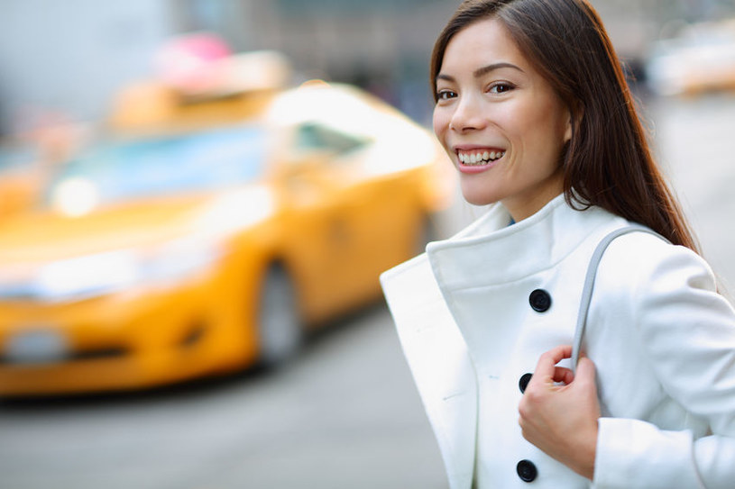 Czy taksówkowe psychoterapie sprawią, że będziemy szczęśliwsi? /©123RF/PICSEL