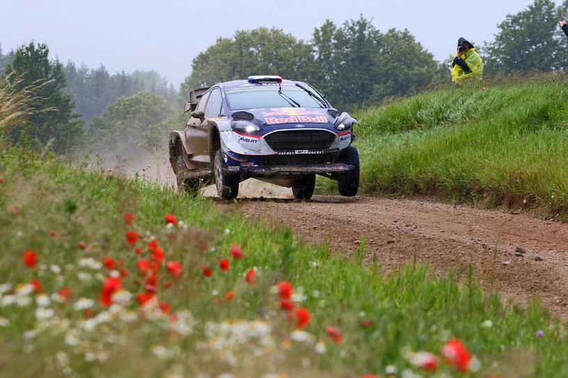 Czy tegoroczny Rajd Polski był ostatnim zaliczanym do rundy WRC? /INTERIA.PL