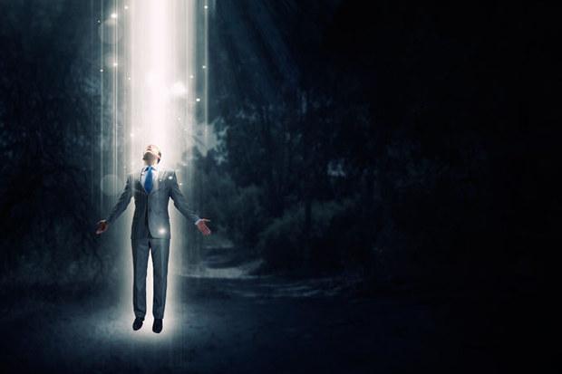 Czy teleportacja człowieka jest możliwa? /123RF/PICSEL