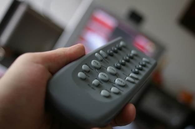 Czy telewizora Hbb TV przyjmie się?  Fot. Ernesto Ferreyra /stock.xchng