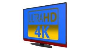 Czy telewizory 4K rzeczywiście zyskają tak dużą popularność? /©123RF/PICSEL