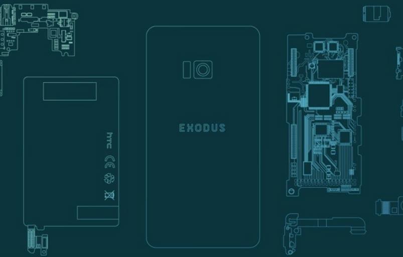 """Czy to nietypowe urządzenie pozwoli firmie HTC """"wrócić do gry""""? /materiały prasowe"""