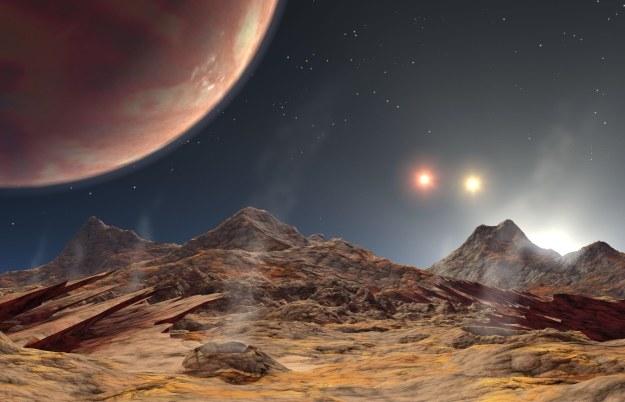 Czy to odkrycie okaże się przełomowe? /NASA