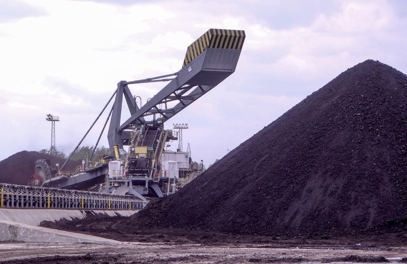 Czy to początek czarnego scenariusza dla węgla w UE? /Piotr Kamionka/REPORTER /Agencja SE/East News