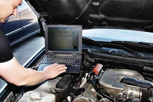 Czy tradycyjną instalację da się przerobić na sekwencyjną? /Motor