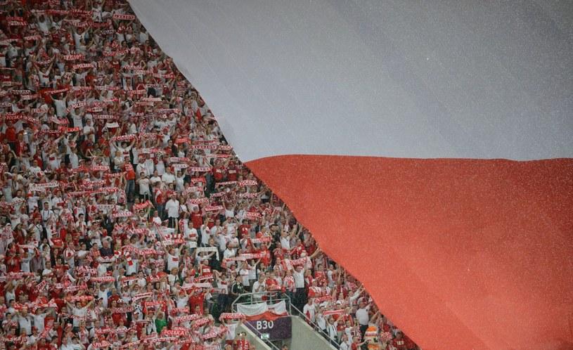 Czy tym razem Stadion Miejski we Wrocławiu będzie szczęśliwy dla reprezentacji Polski? /AFP
