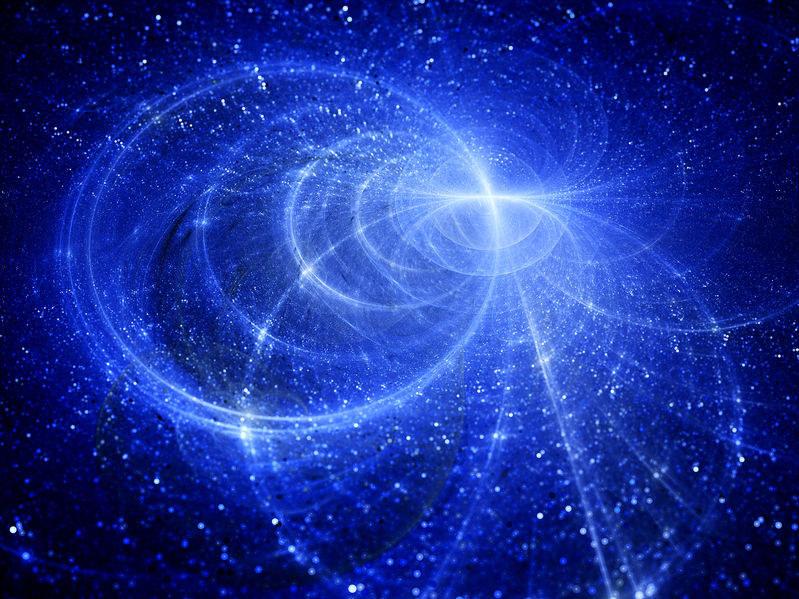 Czy uczeni z Węgier zidentyfikowali kolejną siłę rządzącą wszechświatem? /123RF/PICSEL