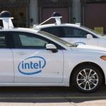 Czy ufamy autonomicznym samochodom?