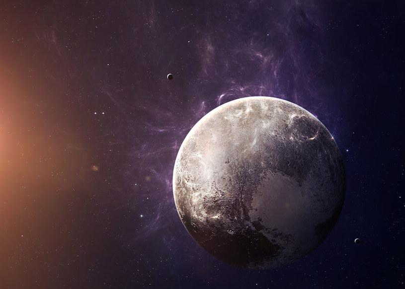 Czy Układ Słoneczny skrywa więcej nieznanych planet? /©123RF/PICSEL