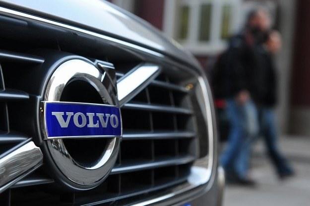 Czy Volvo dostanie drugie życie? /AFP