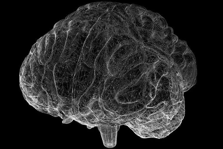 Czy w ciągu najbliższych 15 lat technologia pozwoli podłączyć mózg człowieka bezpośrednio do internetu? /123RF/PICSEL