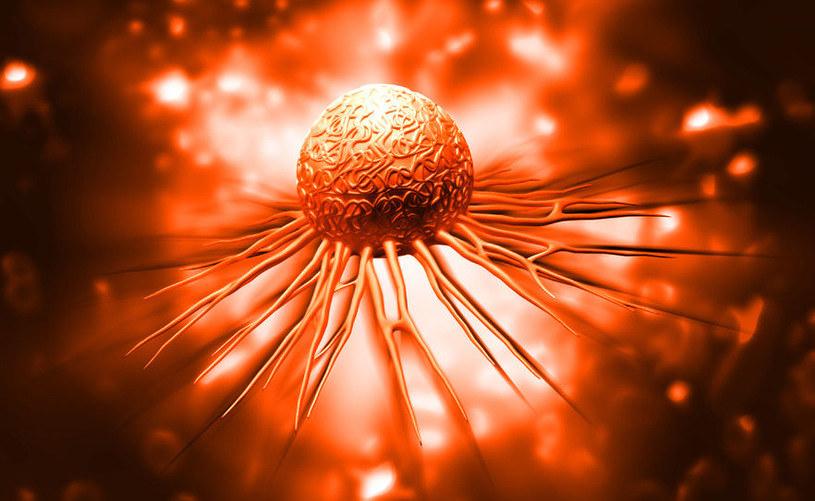 Czy w końcu uda nam się pokonać raka piersi? /©123RF/PICSEL