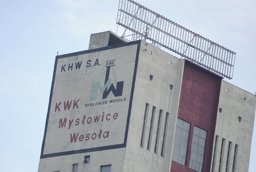 Czy w kopalni zlekceważono zagrożenie? /Łukasz Kalinowski /East News