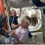 Czy w kosmosie jest miejsce dla matki?