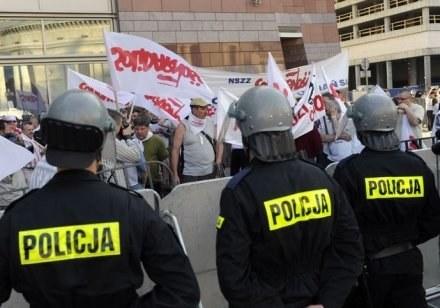 Czy w Krakowie będzie spokojnie? / fot. R. Zalewski /Agencja SE/East News