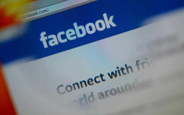 Czy w niedalekiej przyszłości Facebook będzie miejscem w sieci, z którego będzie można zrobić dosłownie wszystko? /123RF/PICSEL