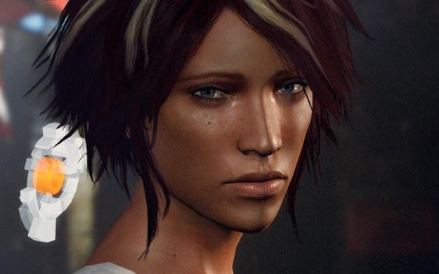 Czy w rzeczywistości nie byłoby lepiej, gdyby w grach pojawiało się więcej kobiet? /materiały prasowe
