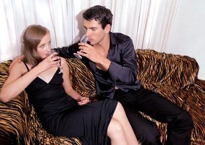 Czy w seksie powinny istnieć granice? /INTERIA.PL