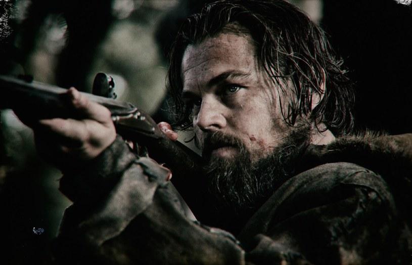 Czy w tym roku Leonardo DiCaprio zdobędzie upragnionego Oscara? /materiały dystrybutora