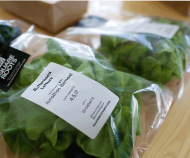 Czy warto kupować pakowaną zieleninę na sałatki?