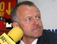Czy Werner Liczka odejdzie do Krakowa? /poloniawarszawa.com