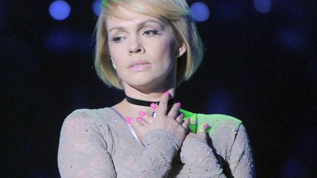 Czy Weronikę Marczuk czeka ostatni taniec? /AKPA