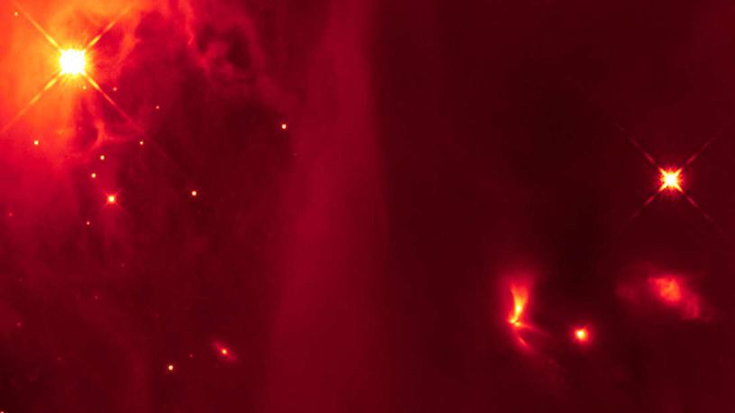 Czy większość gwiazd we wszechświecie rodzi się z bliźniakiem? /NASA