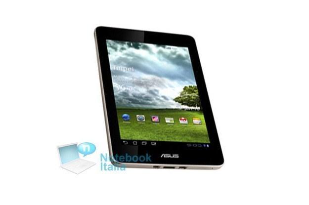 Czy właśnie tak będzie wyglądać 7-calowy tablet Asusa? /android.com.pl
