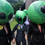 Czy wszyscy kosmici już nie żyją?
