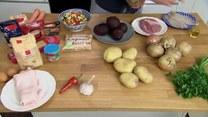 Czy za 50 złotych da się ugotować obiady na cały tydzień?