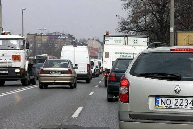 Czy za wjazd do centrum Krakowa trzeba będzie płacić? /INTERIA.PL